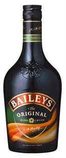 Baileys Original Irish Cream 200ml
